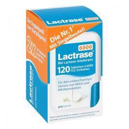 Lactrase 6.000 Fcc Tbl.im Klickspender Doppelpack