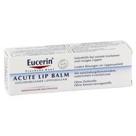 Eucerin Acute Lip Balsam do ust