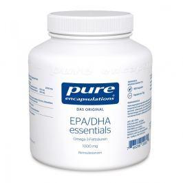 Pure Encapsulations Epa/dha essent.1000mg kapsułki