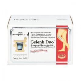 Gelenk Duo drażetki