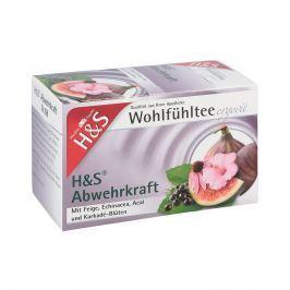 H&s Abwehrkraft Filterbeutel