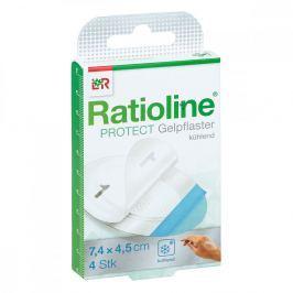 Ratioline protect plaster żelowy duży