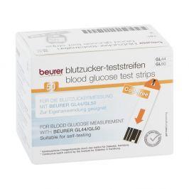 Beurer Gl44/50 Teststreifen