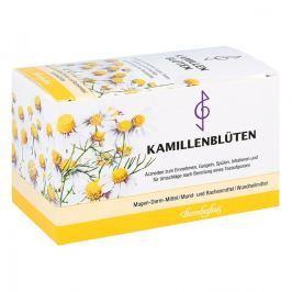 Kamillenblueten Tee Filterbtl.