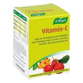 Vitamin C A. Vogel tabletki do ssania