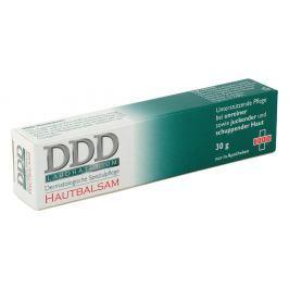 Ddd balsam do ciała pielęgnacja dermatologiczna