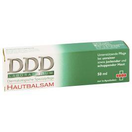 Ddd balsam do ciała - pielęgnacja dermatologiczna