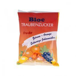 Bloc Traubenzucker Fruchtmix cukier gronowy owocowy saszetki