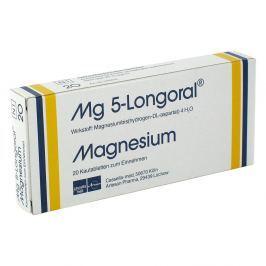 Mg 5 Longoral Kautabl.