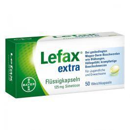 Lefax extra kapsułki