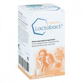 Lactobact Premium kapsułki