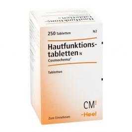 Hautfunktionstabletten N Cosmochema