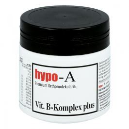 Hypo A Vitamin B Komplex Plus zestaw witamin w kapsułkach