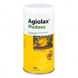 Agiolax Madaus granulat na przeczyszczenie