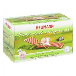 Heumann herbata poczuj się rozluźniony w saszetkach