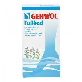 Gehwol kąpiel dla stóp - sól ziołowa z lawendą porcje 10x20g
