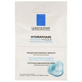 La Roche Posay Hydraphase maseczka kojąco-nawilżająca