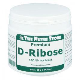 D-ribose 100% hochrein Pulver