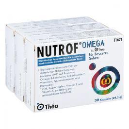 Nutrof Omega kapsułki