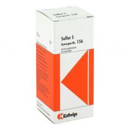 Synergon 156 Sulfur S Tropfen