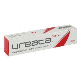 Ureata Creme m. 5% Urea u. Vitamin E