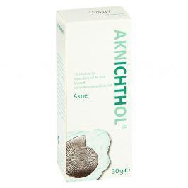 Aknichthol emulsja