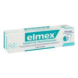 Elmex Sensitive Professional pasta do zębów