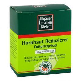 Allgäuer Latschenk. Hornhaut Reduzier.fusspflegeba