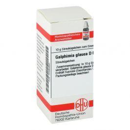 Galphimia Glauca D 6 Globuli