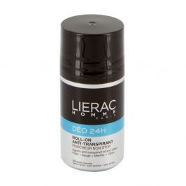 Lierac Homme Deo Roll-on 24h antyperspirant