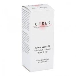 Ceres Avena sativa Urtinktur