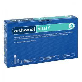 Orthomol Vital F butelka