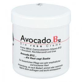 Avocado B 12 Creme