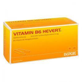 Hevert Witamina B6 ampułki