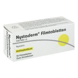 Nystaderm Filmtabl.