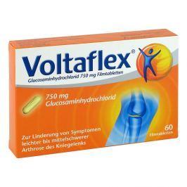 Voltaflex chlowodorek glukozaminy 750mg