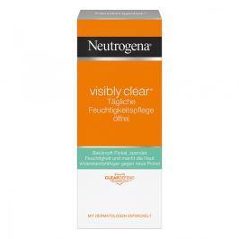 Neutrogena Visibly Clear krem nawilżający