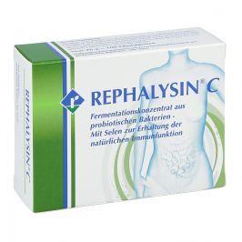 Rephalysin C tabletki