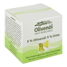 Olivenoel Haut in Balance krem do twarzy 5%