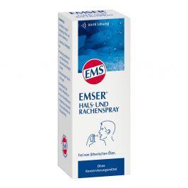 Emser spray na ból gardła