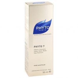 Phyto 7 Krem nawilżający do pielęgnacji włosów suchych