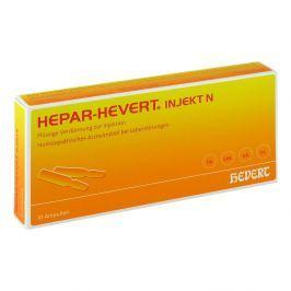 Hepar Hevert injekt N Amp.