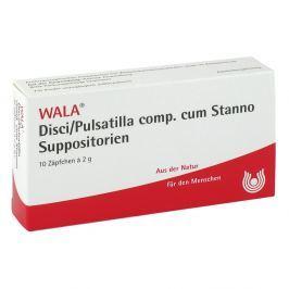 Disci/ Pulsatilla Comp. c. Stanno. Suppos.