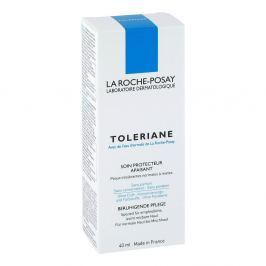 La Roche Posay Toleriane krem ochronny - lekka konsystencja
