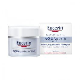 Eucerin AQUAporin Active krem do skóry normalnej i mieszanej