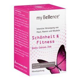My Bellence Sch�nheit&fitness Kautabletten