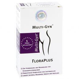Multi Gyn Floraplus Żel