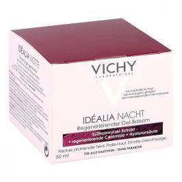 Vichy Idealia Skin Sleep krem regeneracyjny na noc