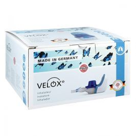 Pari Velox Inhalationsgerät