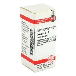 Conium D 12 Globuli